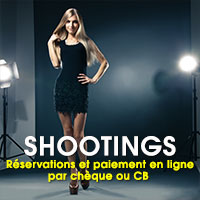 DDREAM-PHOTOS Shootings : book, glamour, couple, grosesse, famille