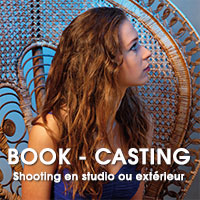 DDREAM-PHOTOS Shootings Book-casting
